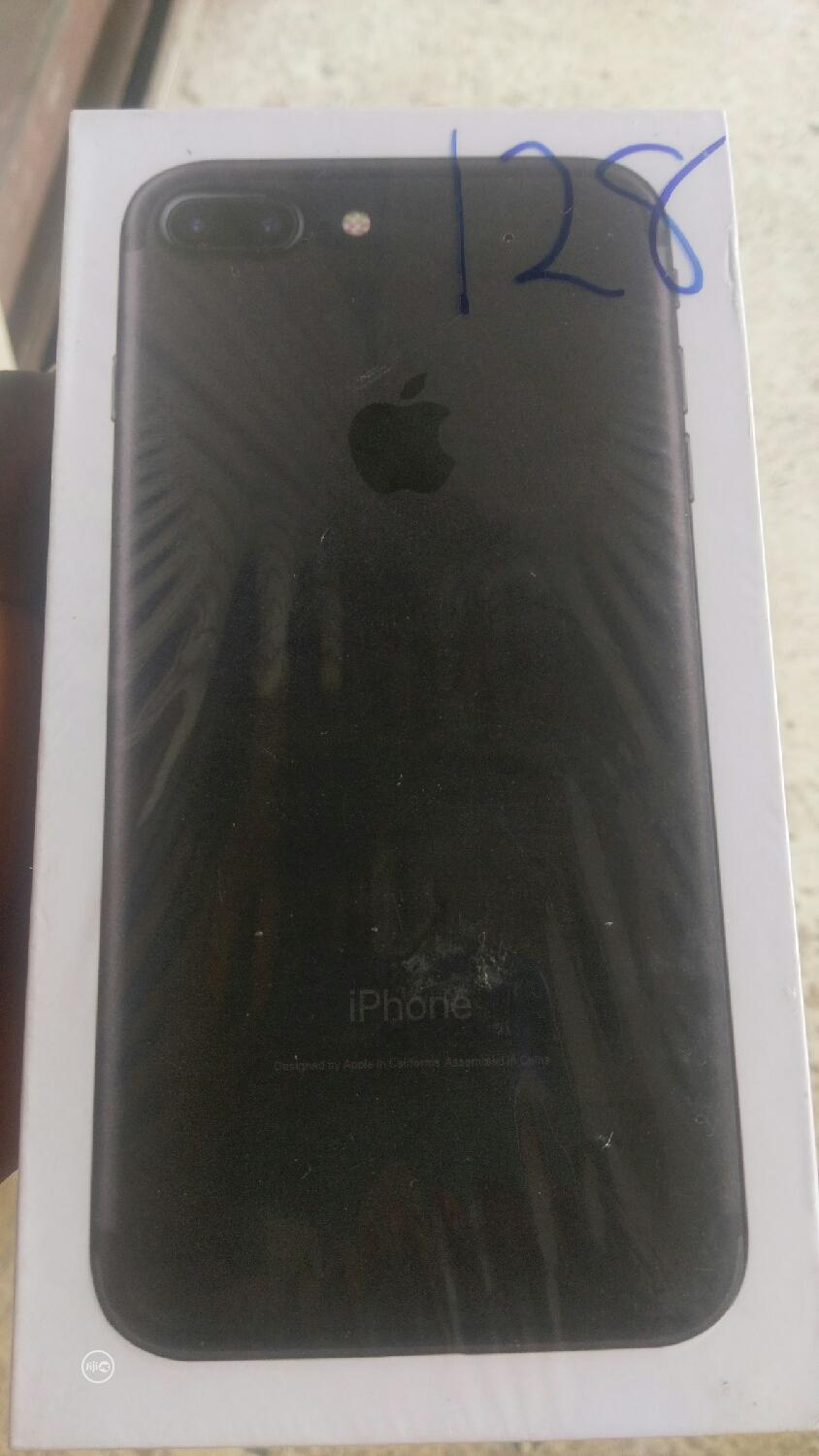 New Apple iPhone 7 Plus 128 GB Gray | Mobile Phones for sale in Wuse 2, Abuja (FCT) State, Nigeria