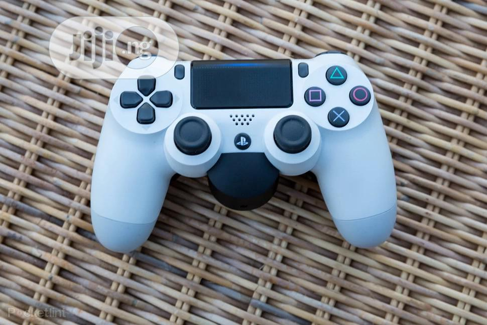 Ps4 Wireless Controller Dual Shock 4 Back Button Attachment | Accessories & Supplies for Electronics for sale in Ikeja, Lagos State, Nigeria
