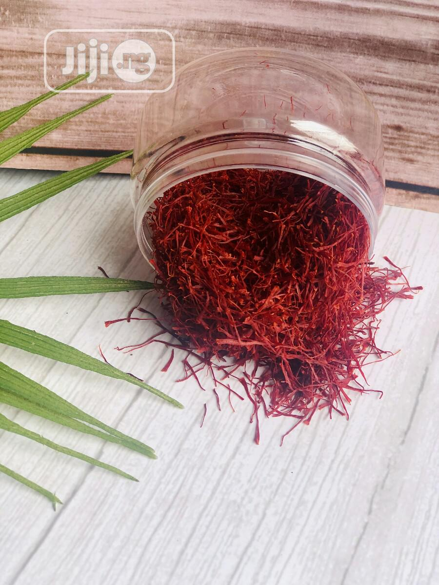 Saffron Saffron | Skin Care for sale in Alimosho, Lagos State, Nigeria
