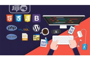 The Complete 2020 Web Development Bootcamp | Classes & Courses for sale in Lagos State, Lekki