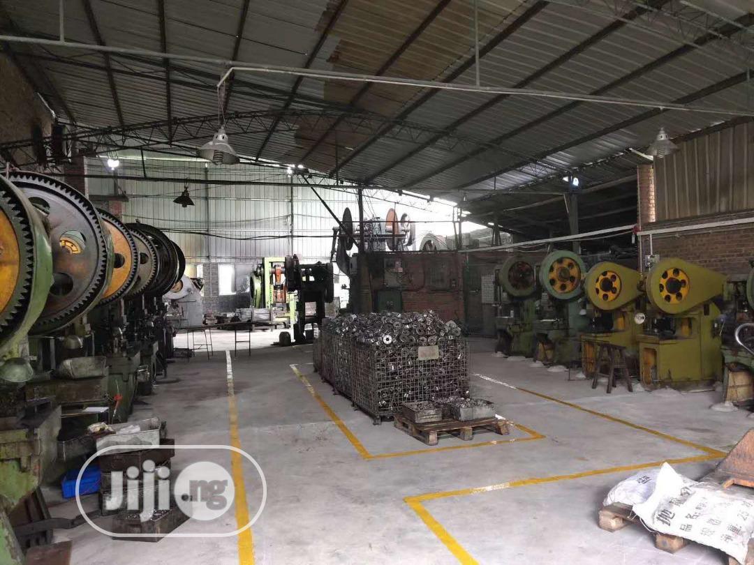 Reliable Power Tiller   Farm Machinery & Equipment for sale in Kaduna / Kaduna State, Kaduna State, Nigeria