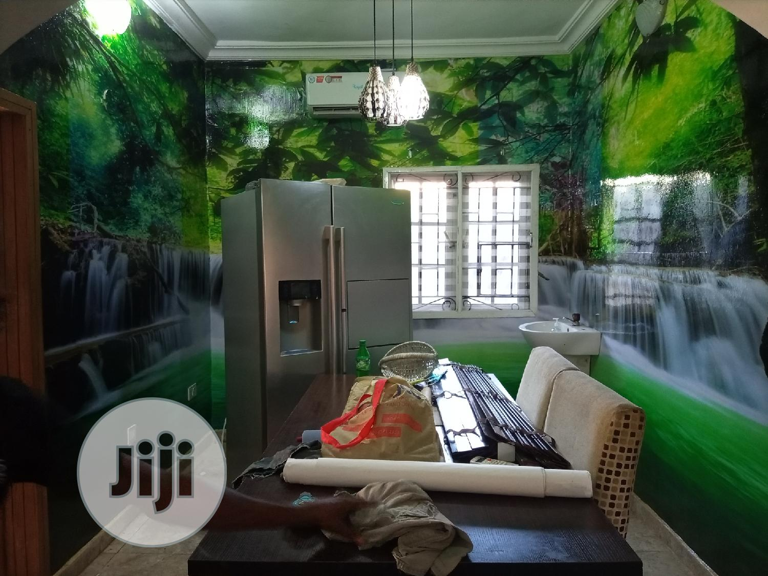 3D Epoxy Floor,Wall And Strech Ceiling | Legal Services for sale in Ijebu Ode, Ogun State, Nigeria