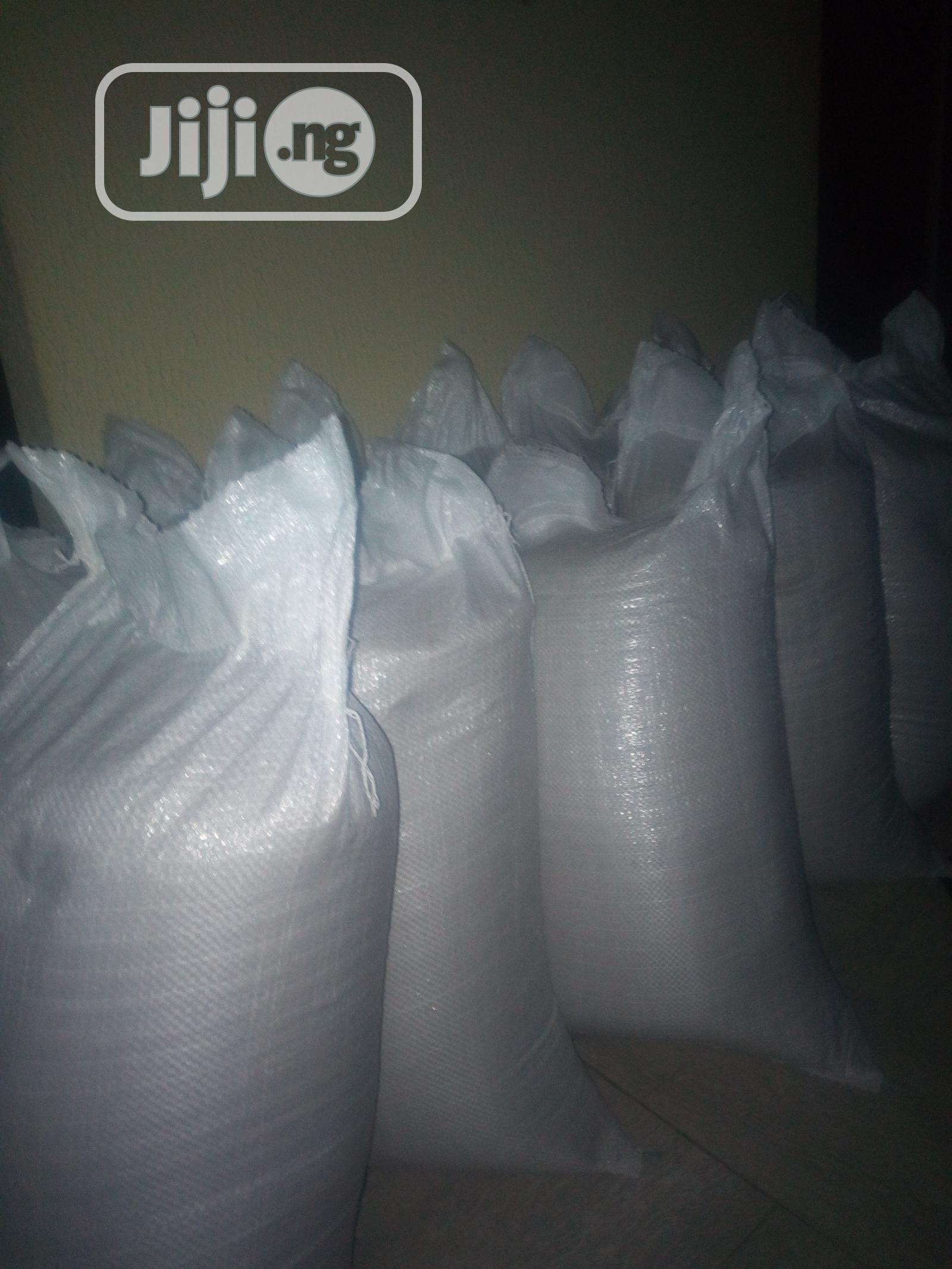 Archive: Abakaliki Rice