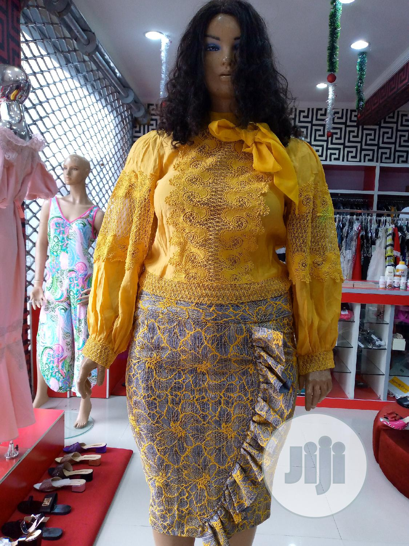 NANCY Skirt