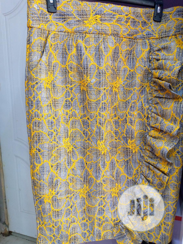 NANCY Skirt | Clothing for sale in Amuwo-Odofin, Lagos State, Nigeria