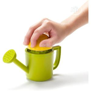Lmoniere Watering Can-shaped Manual Hand Juicer - Green   Kitchen & Dining for sale in Lagos State, Surulere