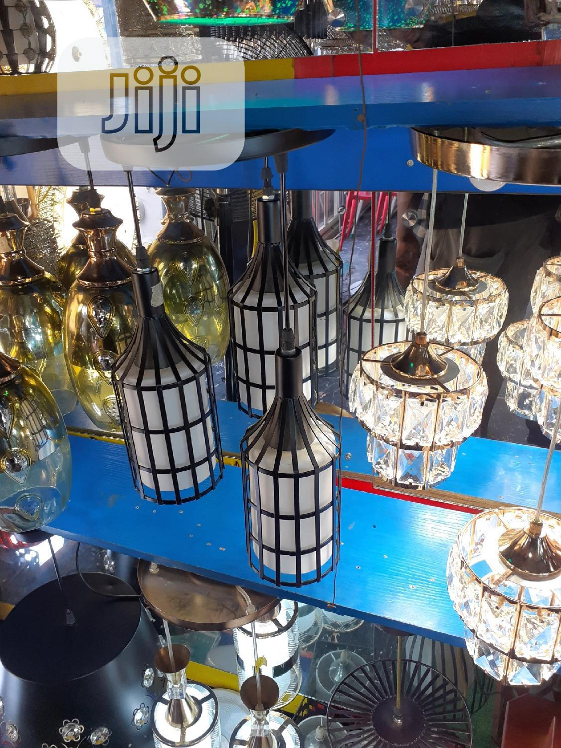 Three in One Drop Light New Designs | Home Accessories for sale in Ajah, Lagos State, Nigeria