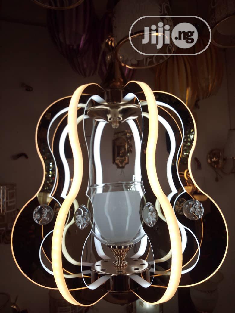 New Quality Designs Drop Lights
