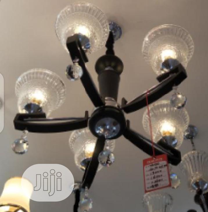 New Quality Chandelier Shinning Lights
