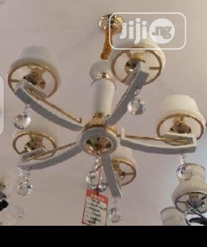 New Quality Chandelier Lights
