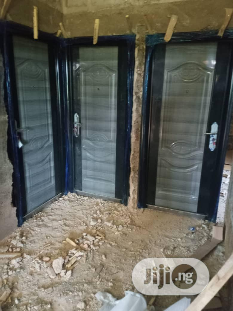Security Doors, We Deliver, And Fix Too E-DESTINY DOORS | Doors for sale in Ikpoba-Okha, Edo State, Nigeria
