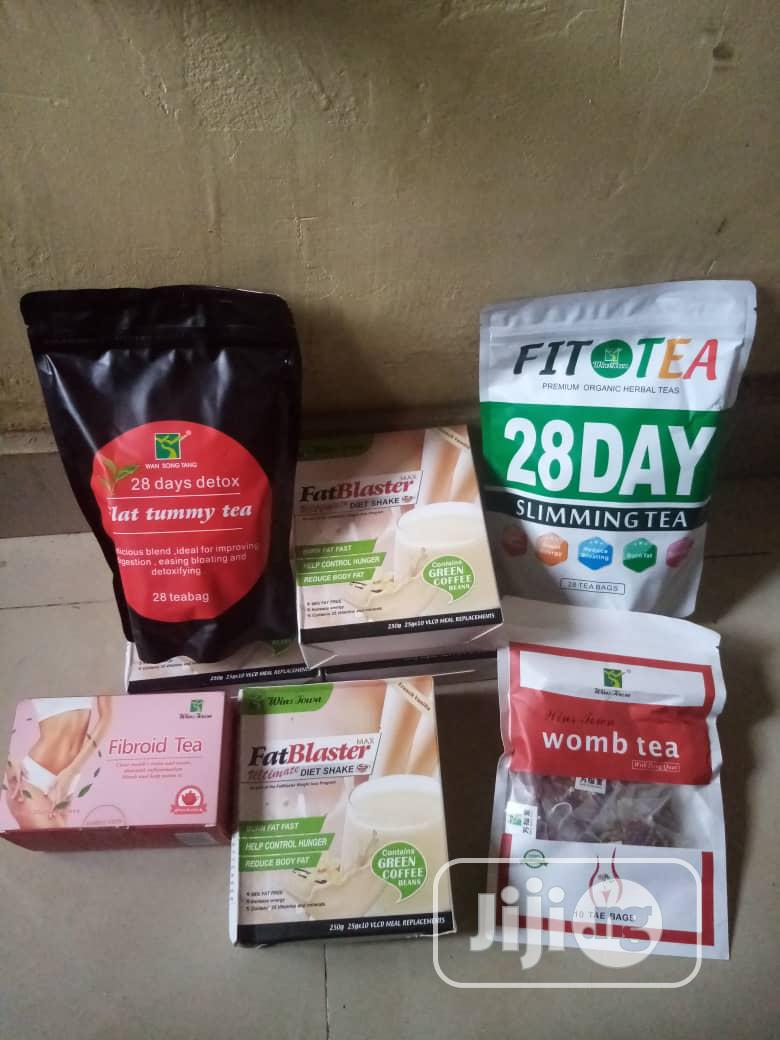 Wholesale Fit Tea,Fat Blaster Tea,Tummy,Womb And Fibroid Tea