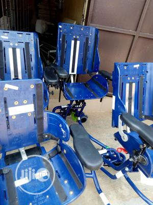 Mobile Chairs for Physiotherapy   Medical Supplies & Equipment for sale in Lagos State, Ojodu