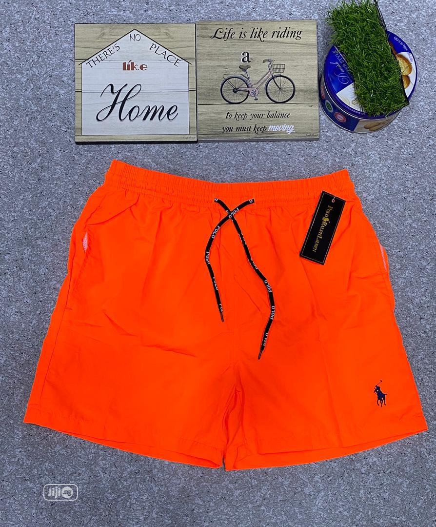 Lacoste Short's | Clothing for sale in Lagos Island (Eko), Lagos State, Nigeria