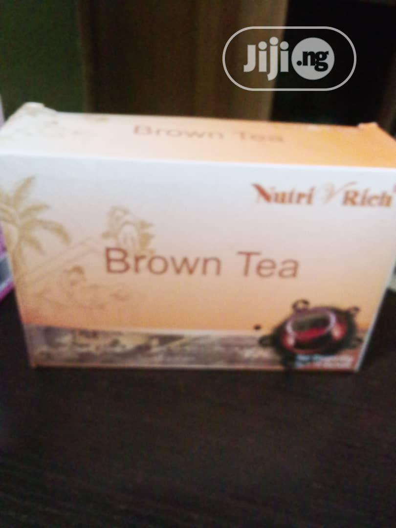 Longrich Pink Tea(Slimming Tea)