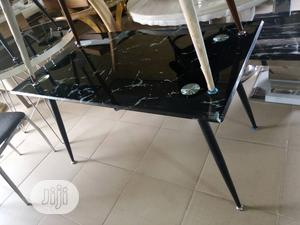 Quality Glass Dinning Table   Furniture for sale in Lagos State, Magodo