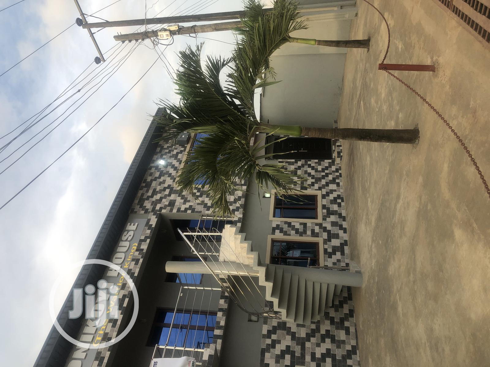 Office Space To Let At Arepo