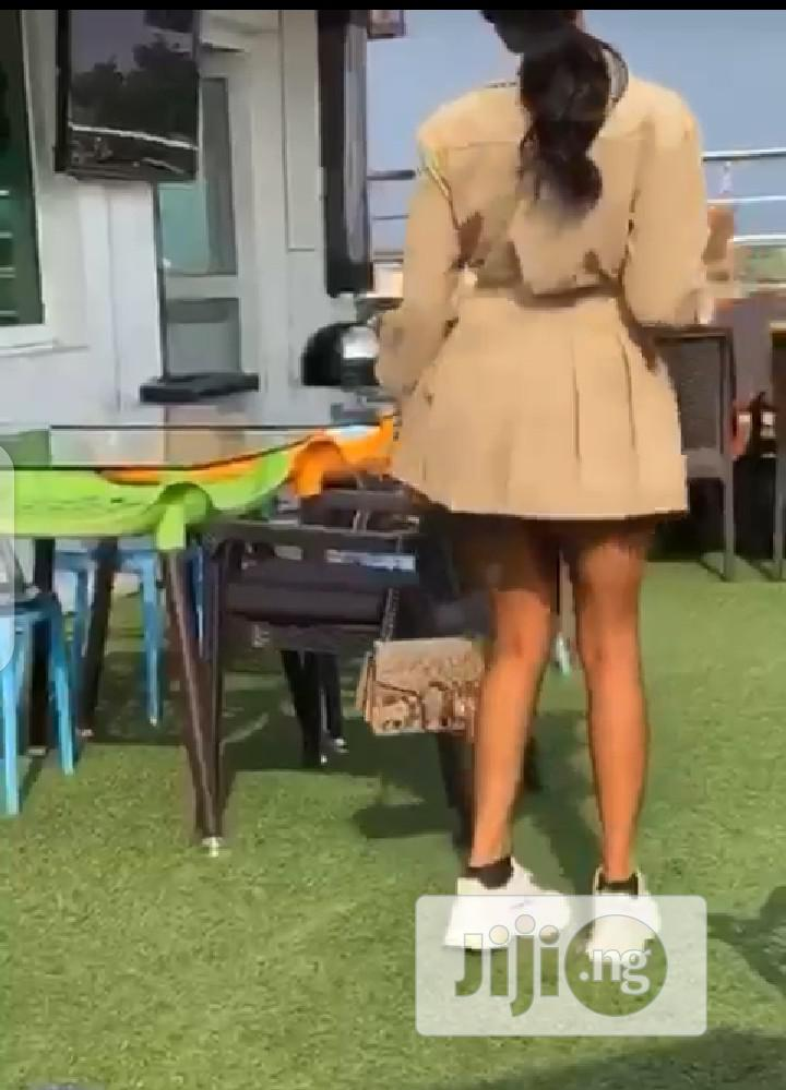 New Quality Female Playsuit Dress