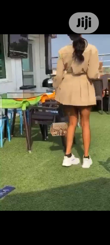 New Quality Female Playsuit Dress | Clothing for sale in Lagos Island (Eko), Lagos State, Nigeria