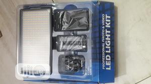 LED 416 Video Light | Accessories & Supplies for Electronics for sale in Lagos State, Lagos Island (Eko)