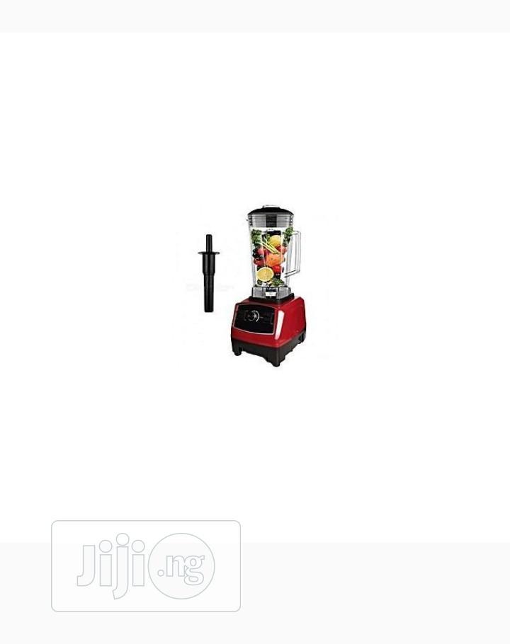 Industrial Blender | Kitchen Appliances for sale in Lokogoma, Abuja (FCT) State, Nigeria