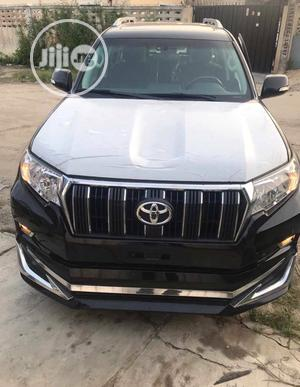 Upgrade Your Toyota Prado 2010 To 2020 Full Upgrading | Vehicle Parts & Accessories for sale in Lagos State, Mushin