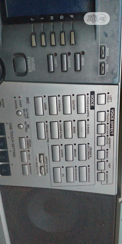 Yamaha Psr 2000   Musical Instruments & Gear for sale in Ikotun/Igando, Lagos State, Nigeria