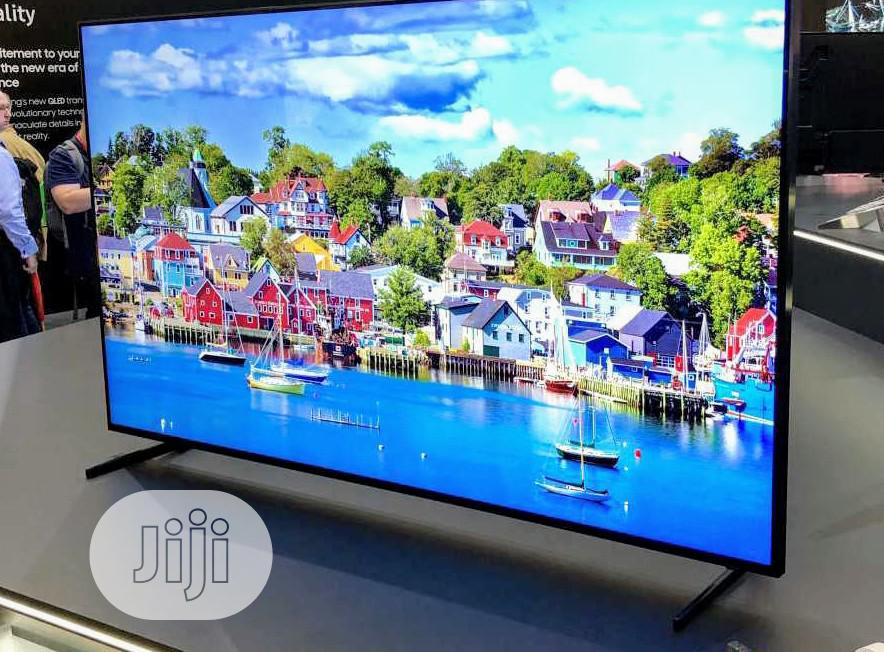 """Archive: New 2020}LG 85""""Inch 4K Ultra HD Android Smart Tv Netflix App"""