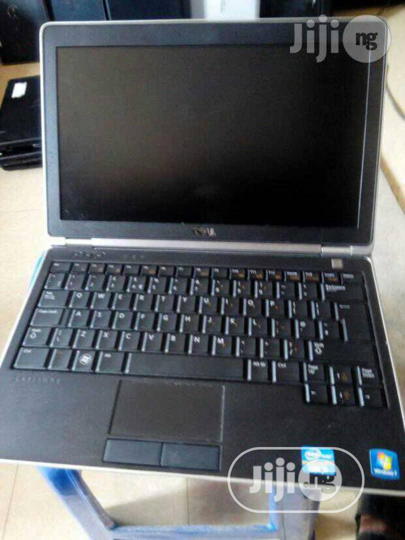 Laptop Dell Latitude E6320 4GB Intel Core I5 HDD 500GB | Laptops & Computers for sale in Ikeja, Lagos State, Nigeria