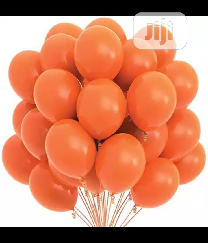 Archive: Ballons In Any Colour