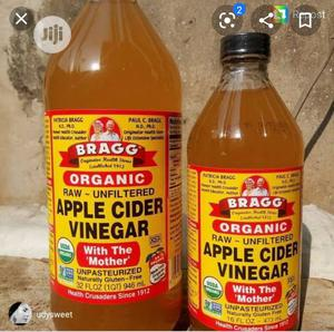 Apple Cider Vinegar | Meals & Drinks for sale in Lagos State, Ojodu