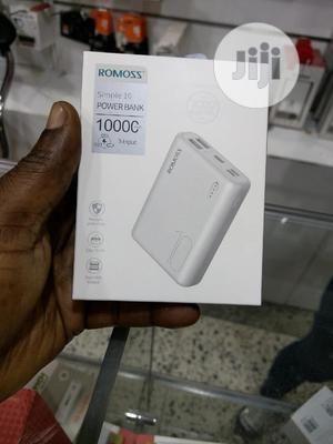 Romoss 10000mah Power Bank.   Accessories for Mobile Phones & Tablets for sale in Lagos State, Ikeja