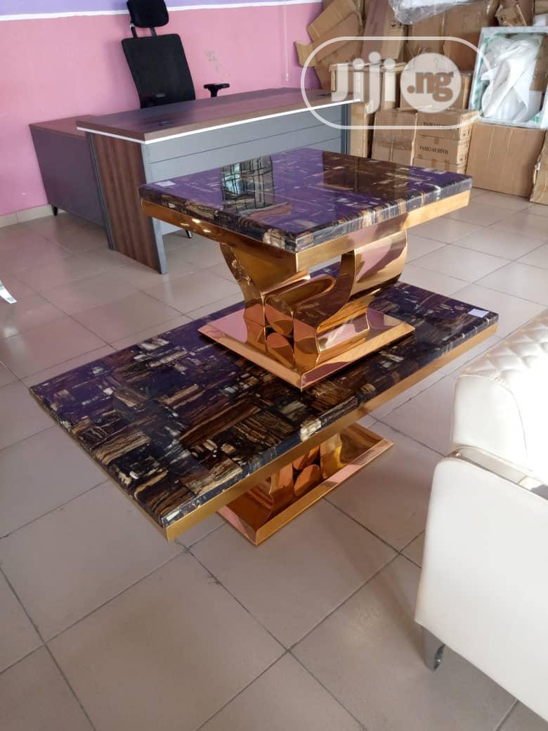 1+2 Center Table