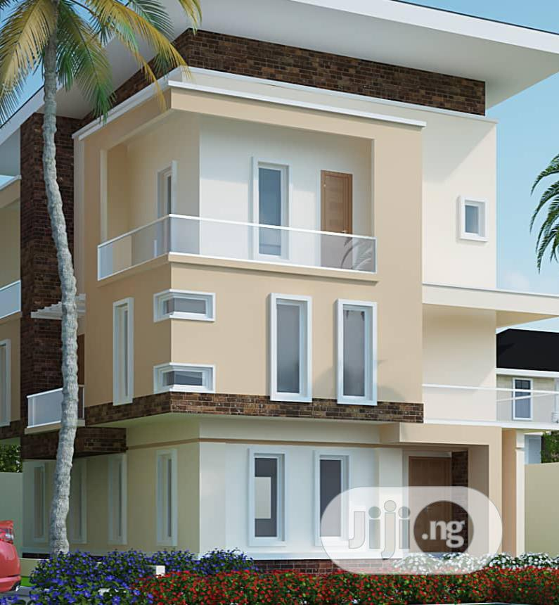 Amazing Court. | Houses & Apartments For Sale for sale in Wuse 2, Abuja (FCT) State, Nigeria