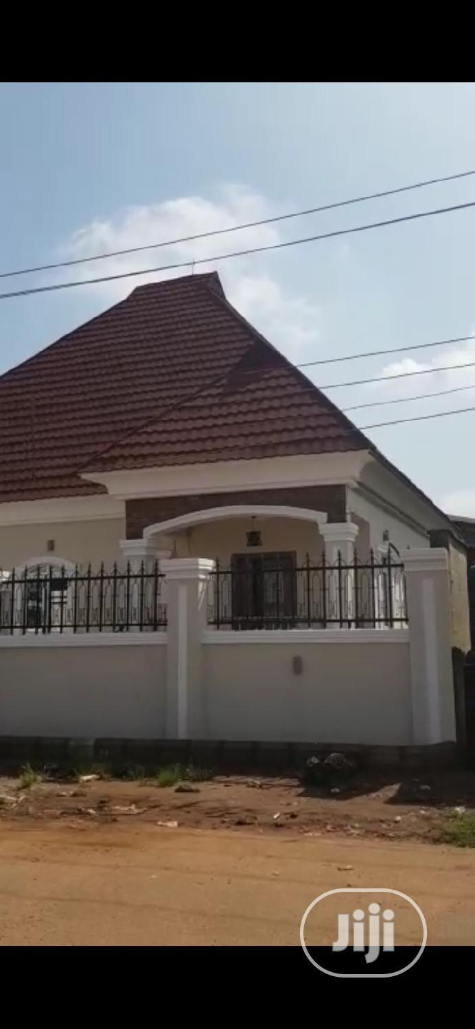 4bedroom Flat All Ensuite | Houses & Apartments For Sale for sale in Ikorodu, Lagos State, Nigeria