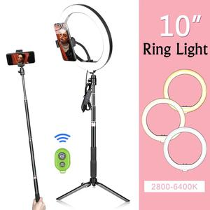 10inch/26cm Led Ring Light Photography Selfie Ring   Accessories & Supplies for Electronics for sale in Lagos State, Ajah