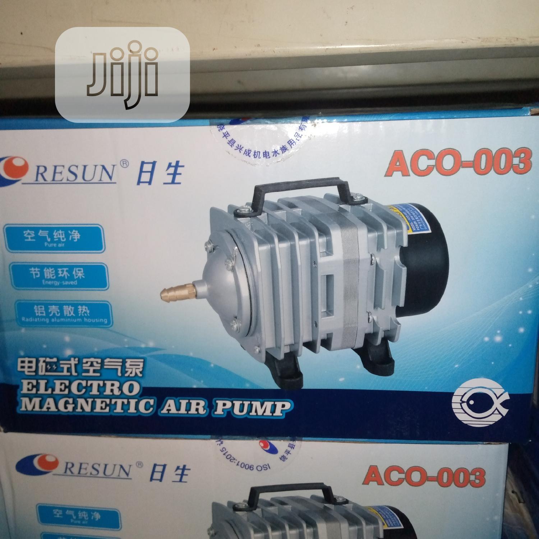 Aco Air Pump