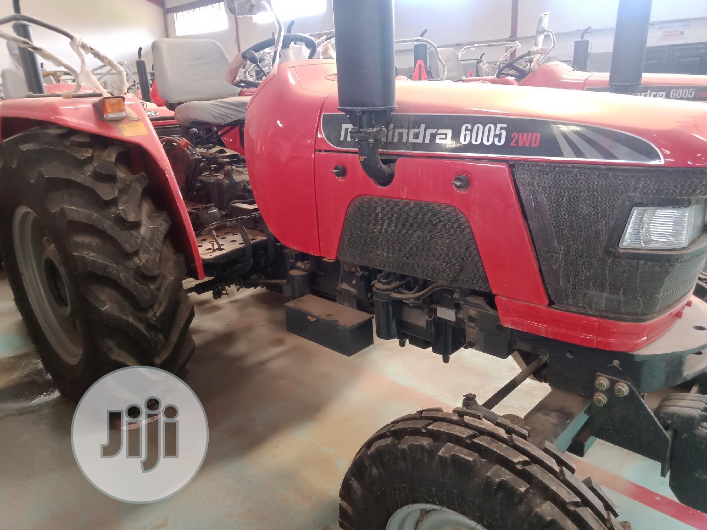 Mahindra Brand New | Heavy Equipment for sale in Kaduna / Kaduna State, Kaduna State, Nigeria