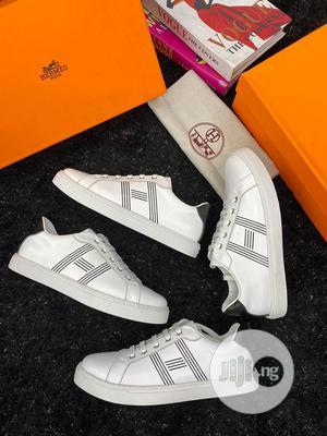 Original Hermes Sneakers   Shoes for sale in Lagos State, Lagos Island (Eko)