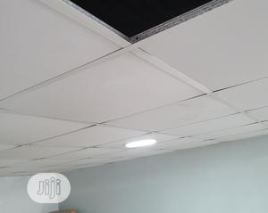 Suspended Ceiling T Grid Systems   Building Materials for sale in Lagos State, Yaba