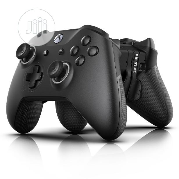 Xbox One Wireless Controller | Accessories & Supplies for Electronics for sale in Ikeja, Lagos State, Nigeria