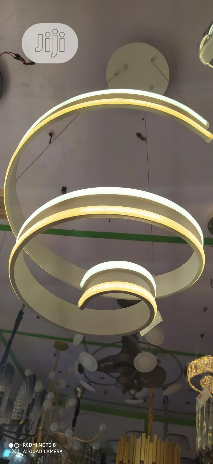 Pendant Light News