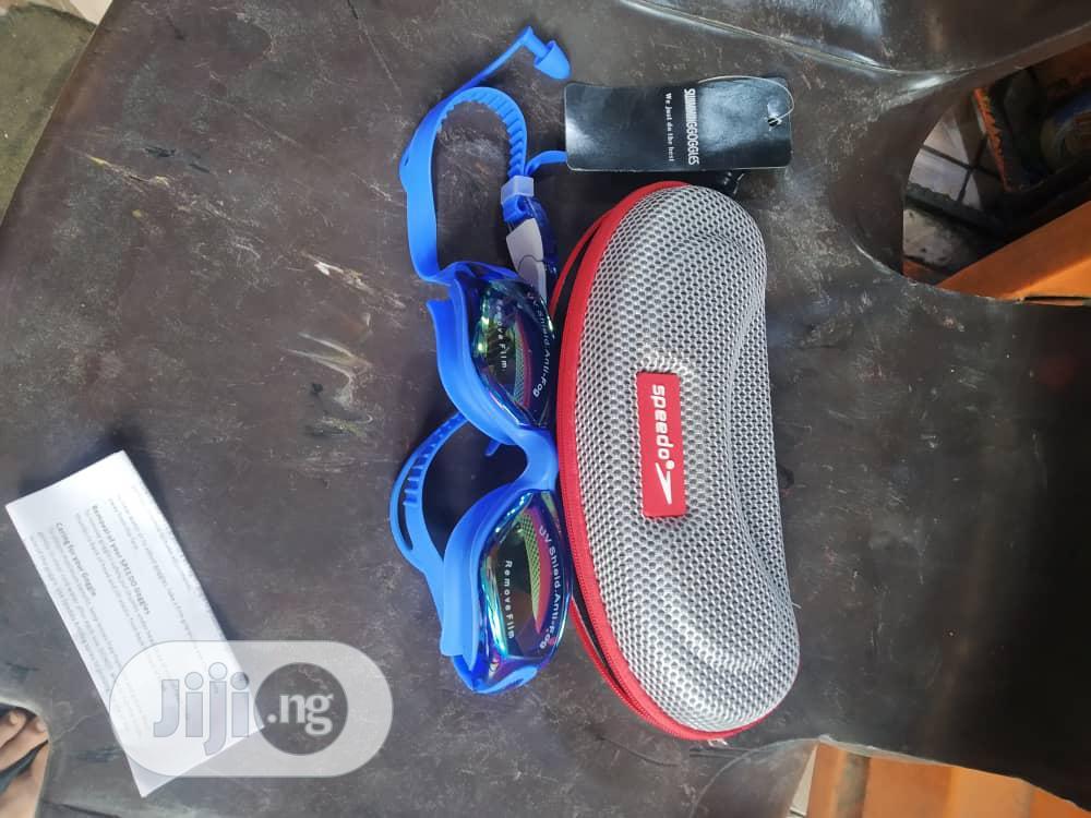 Speedo Swimming Goggle