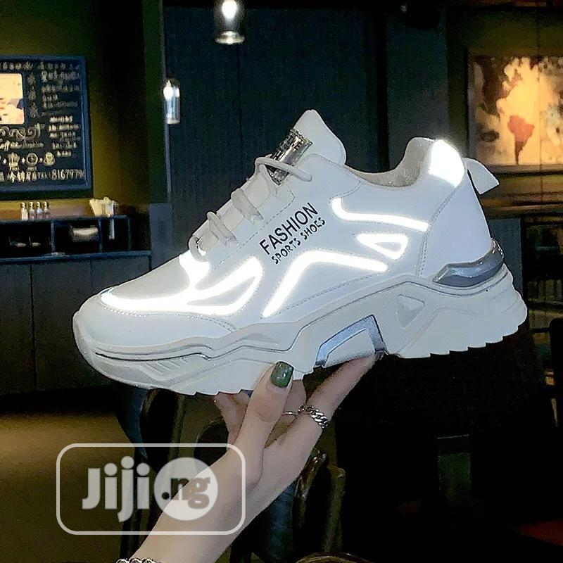 Archive: Unisex Sneakers