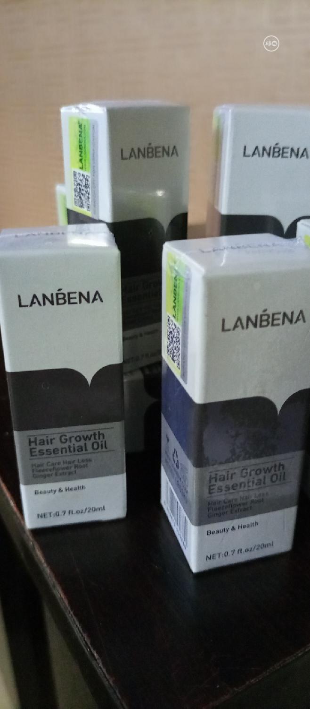 Bald Head Growth Oil.