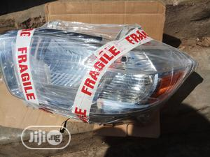 Headlamp For Toyota Highlander 2009 Model   Vehicle Parts & Accessories for sale in Lagos State, Ajah