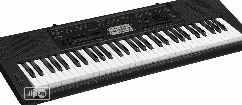 Fairly Used Casio 3200 Keyboard