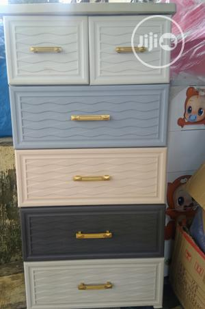 Baby Wardrobe/Drawer | Children's Furniture for sale in Abuja (FCT) State, Gwarinpa