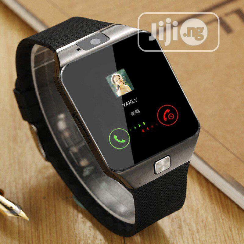 Android Smart Wrist Watch