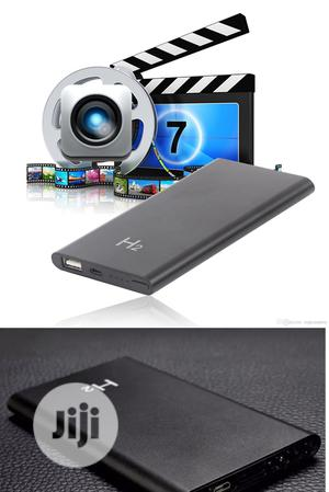 Hidden Camera 5000mah Portable Power Bank for Home Office | Security & Surveillance for sale in Lagos State, Badagry